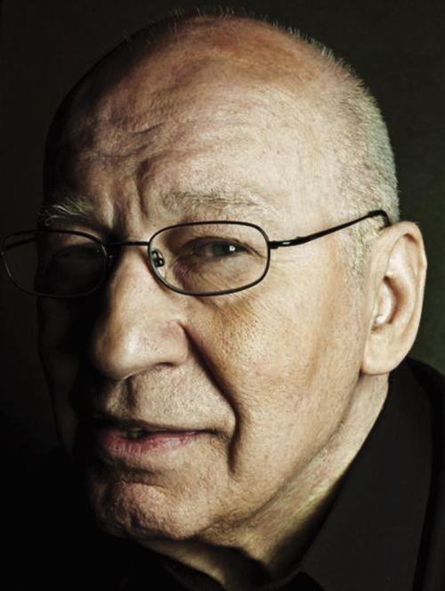 George Lois: Ο Ελληνοαμερικάνος μάγος της Διαφήμισης από την ορεινή Ναυπακτία