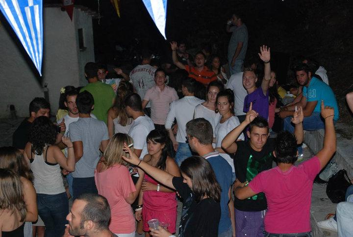 «Ευρωπαϊκή νύχτα χωρίς ατυχήματα», απόψε στην Ναύπακτο
